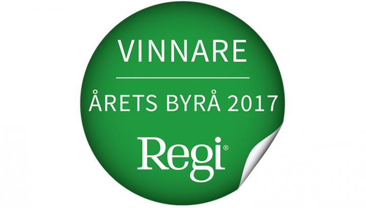 Årets stora pr-byrå 2017