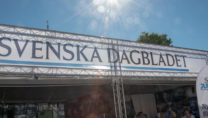 Case: Svenska Dagbladet
